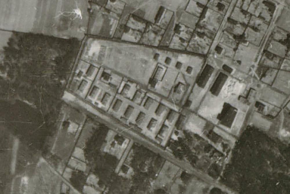 Former Location Stalag Luft II