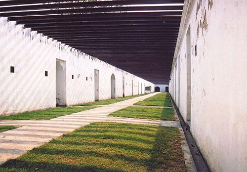 Fort Phra Chulachomklao