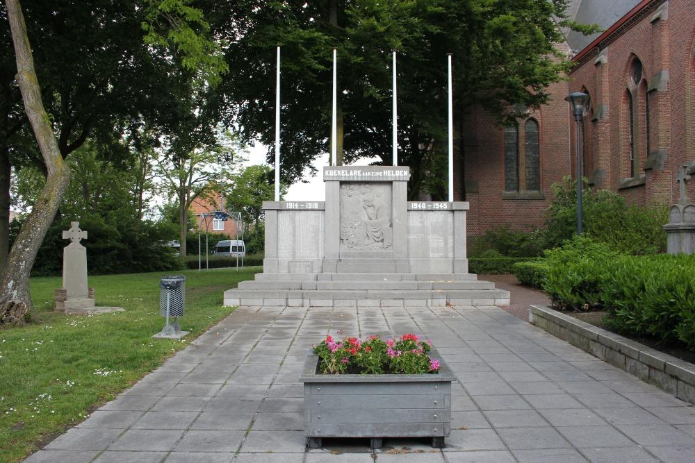 War Memorial Koekelare