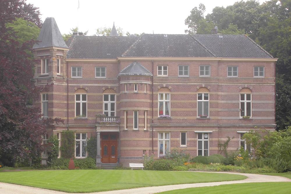 Kasteel Stoutenburg
