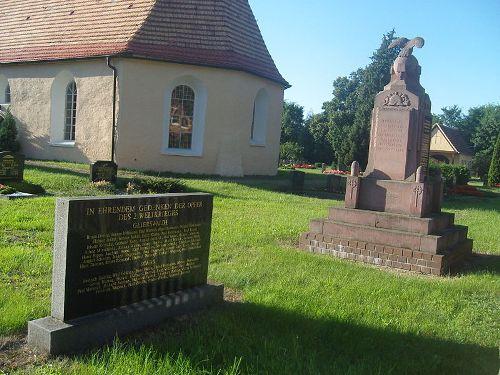 War Memorial Scado