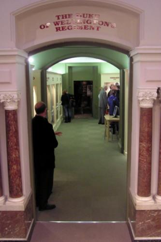 Duke of Wellington's Regiment (West Riding) Museum