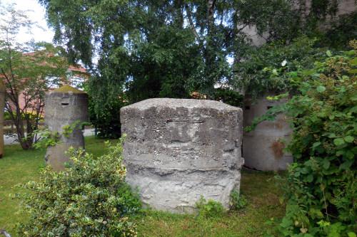 Bunkermuseum Wilhelmshaven