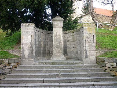 War Memorial Niedereichstädt