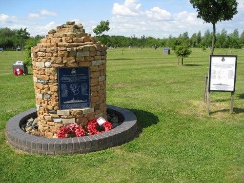 Loch Class Frigates Association Memorial