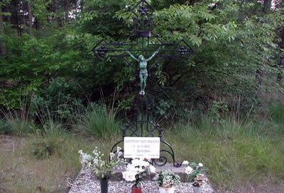 Memorial Antoon Meurkens