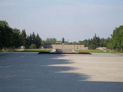 Piskarevskoye Memorial Cemetery