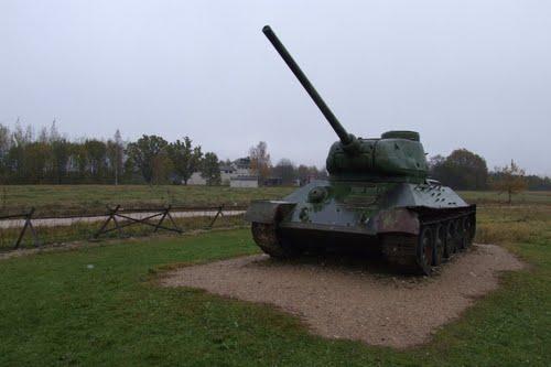 Oorlogsmuseum More