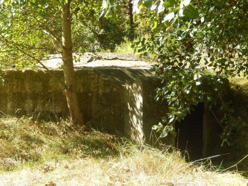 Stützpunkt 06 Sallenelles - Vf65a