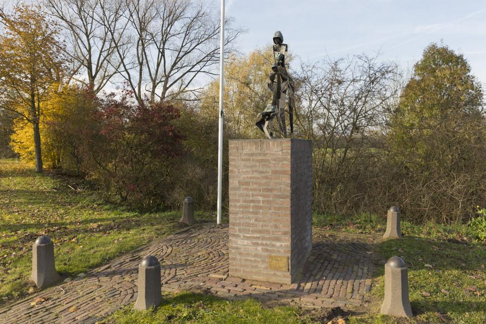 Memorial Flight Doornenburg