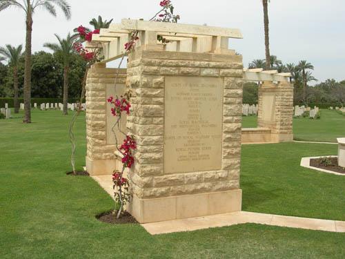 Fayid Memorial