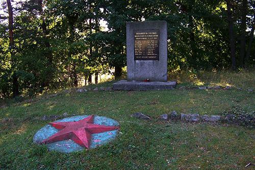 Partisan Memorial 1945