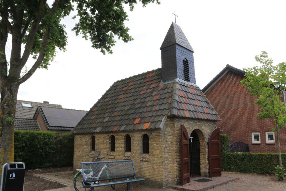 Memorial Chapel Rijen