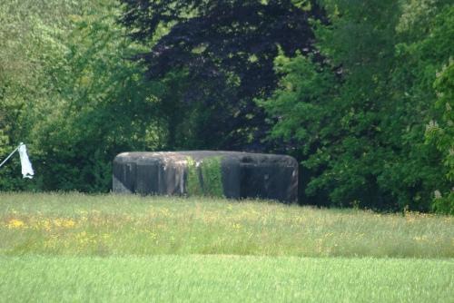 KW-Linie - Bunker C20