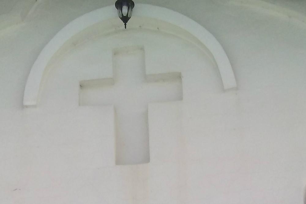 Kapel Lenino-Snegiri