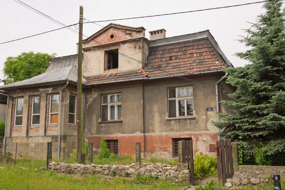 Villa Amon Göth