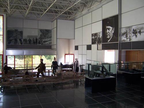 Museum Slag bij Neretva