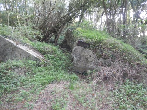 Stützpunkt 155 Tümmler - SK Munition