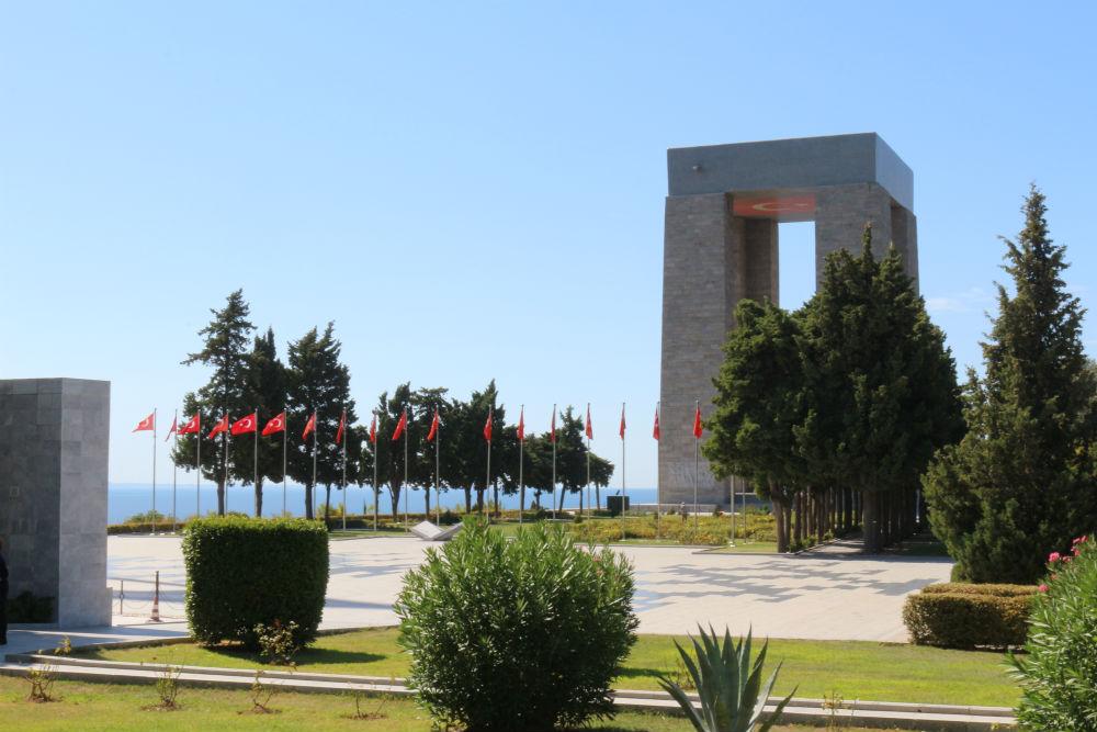Martelaren Monument