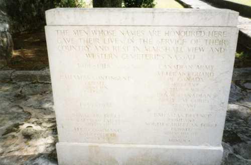 Nassau Memorial