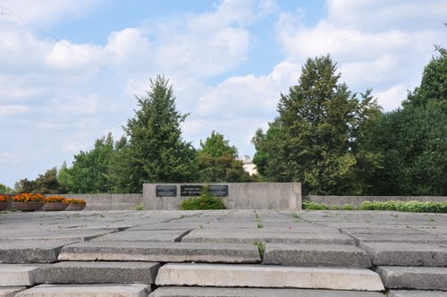 Camp Cemetery Stalag 347