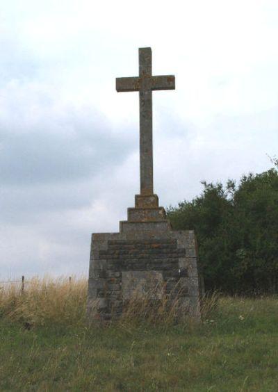Monument Kamp London Regiment