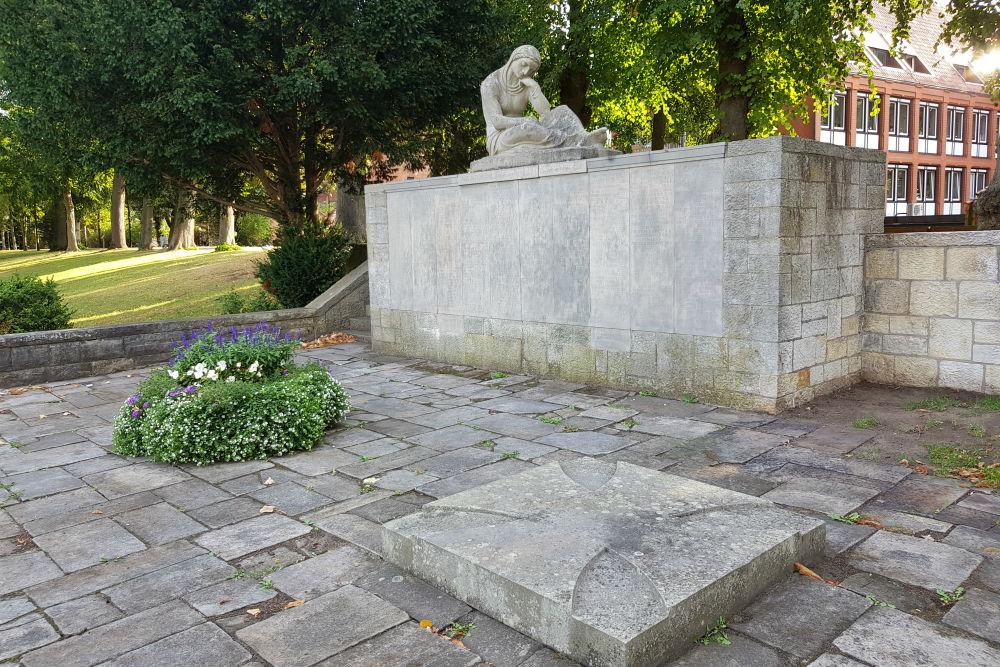 War Memorial Nienburg