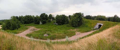 Kronstadt Fortress - Fort
