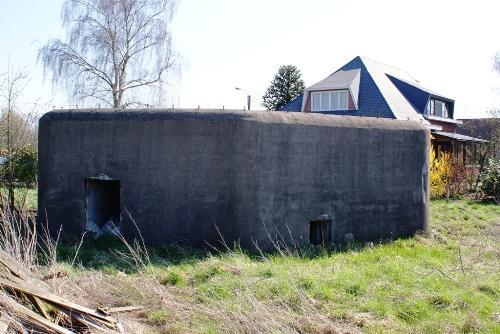 KW-Linie - Bunker L5