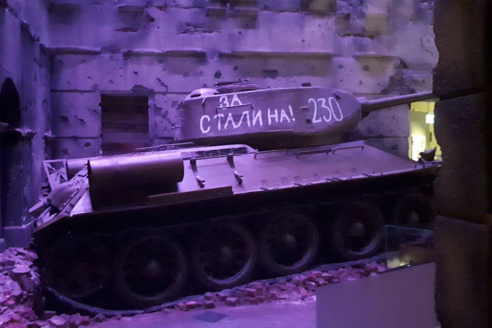 Museum van de Tweede Wereldoorlog Gdansk