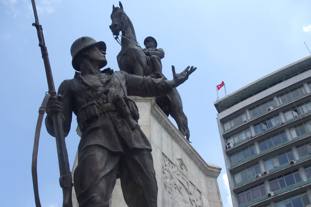 Turkish Victory Memorial