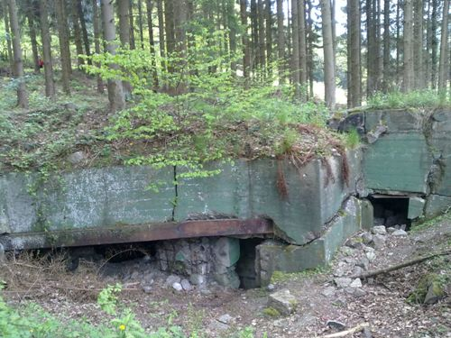 Pillbox No. 59 Simonskall