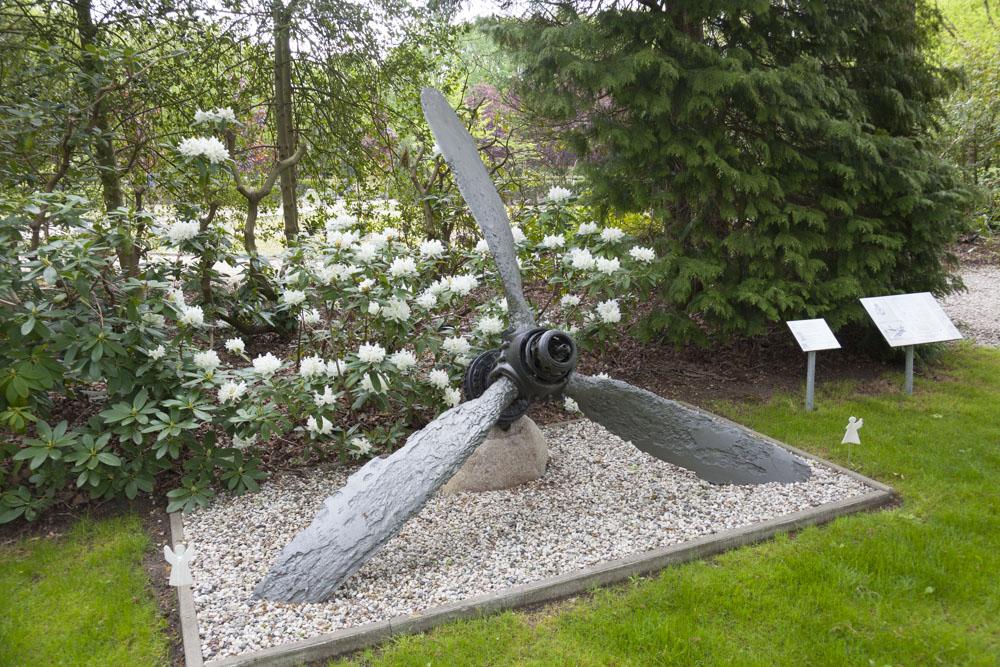 Air Crew Memorial Markelo
