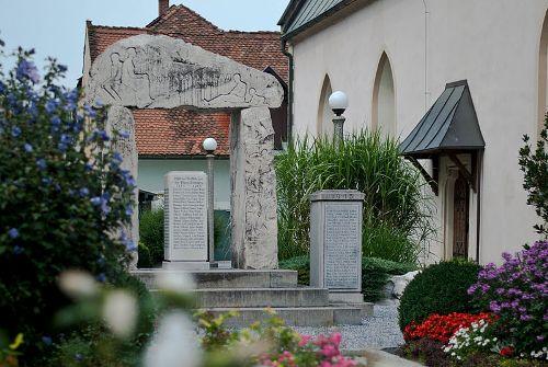 War Memorial Voitsberg