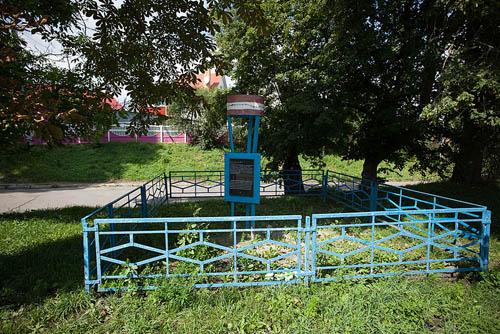 Execution Memorial Dubno