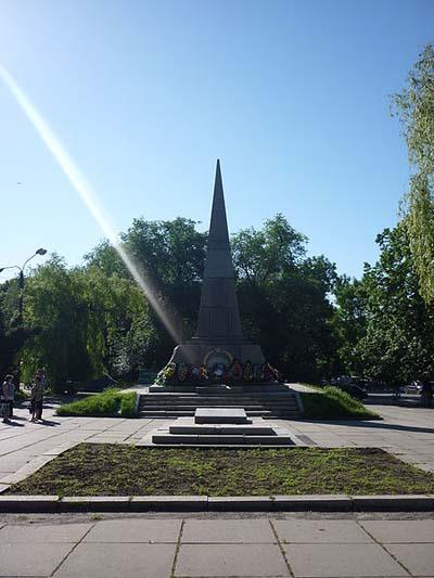 Victory Memorial Uman