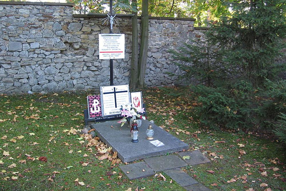 Memorial Victims 1939-1989