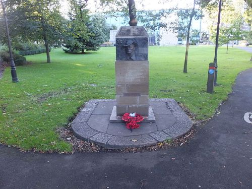 Burma War Memorial