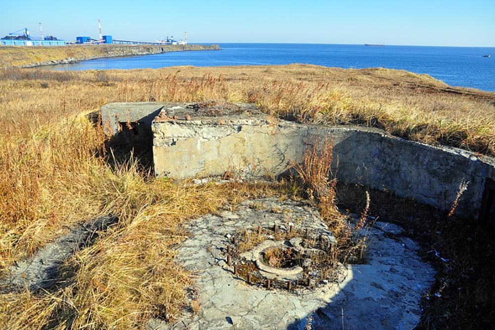 Coastal Battery no. 903