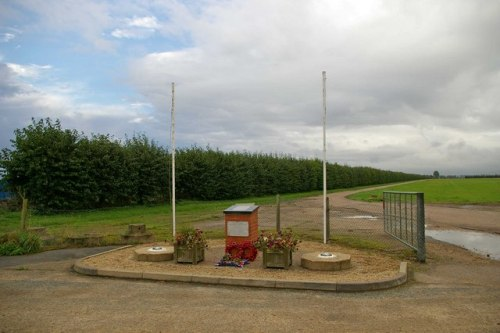 Monument RAF Boxted