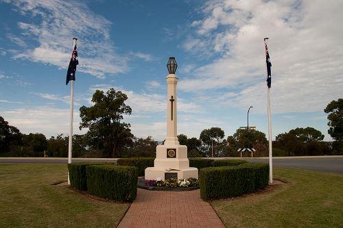 War Memorial Nedlands