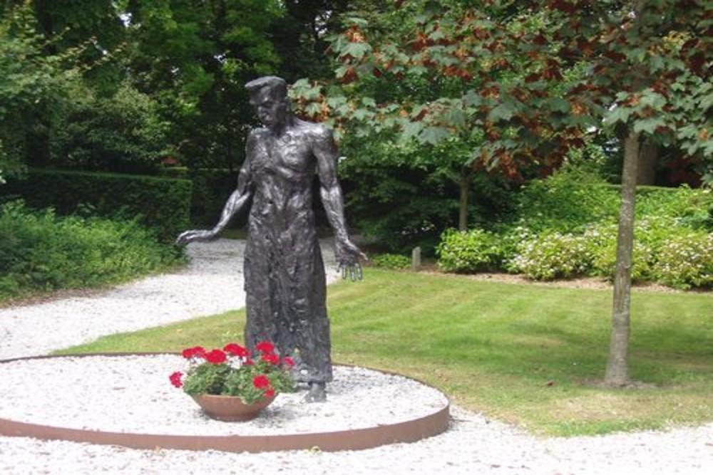 Monument Titus Brandsma