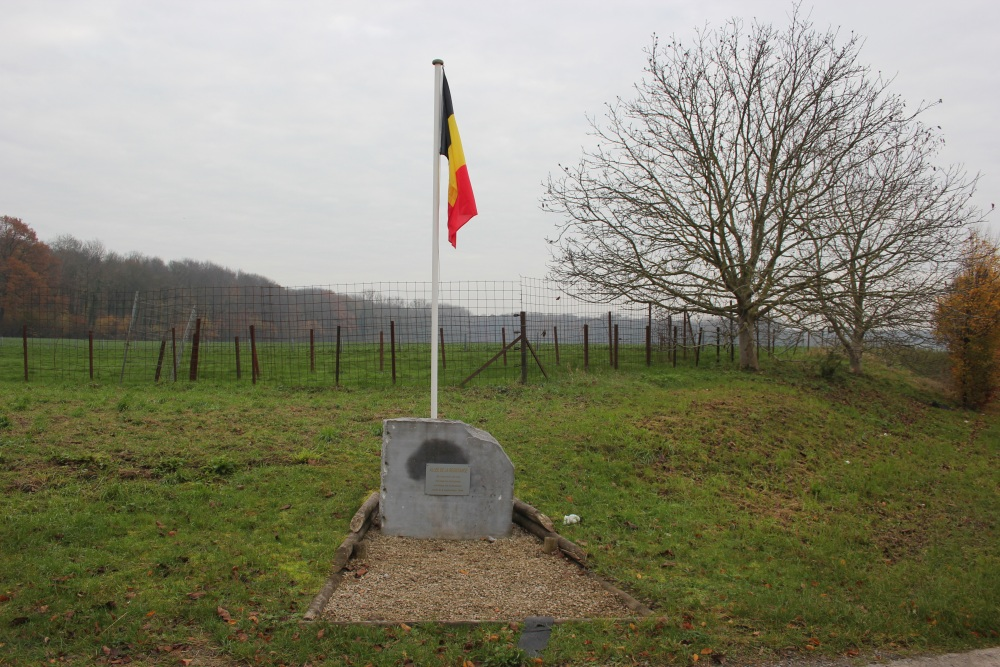 Memorial of the Resistance Familleureux