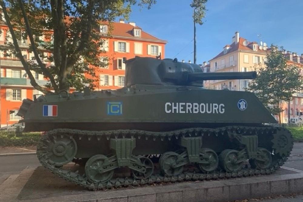 Sherman Tank M4A3(75)W