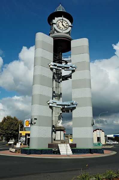 Shrine of Remembrance Ulverstone