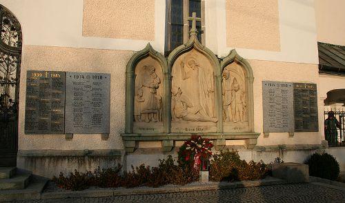 War Memorial Gramastetten
