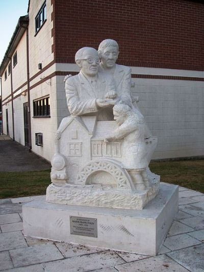Memorial Frank Foley