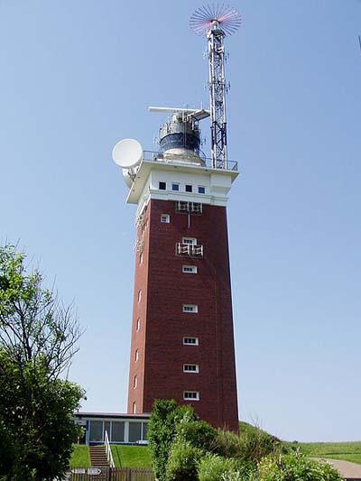 Festung Helgoland - Lighthouse Helgoland