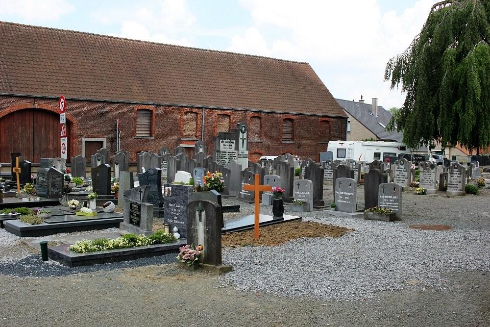 Graves Veterans Sint-Martens-Bodegem