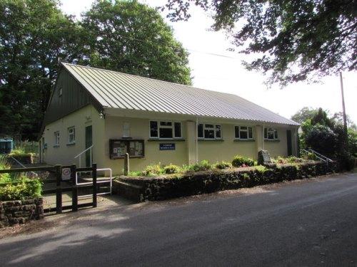 War Memorial Hall Catbrook